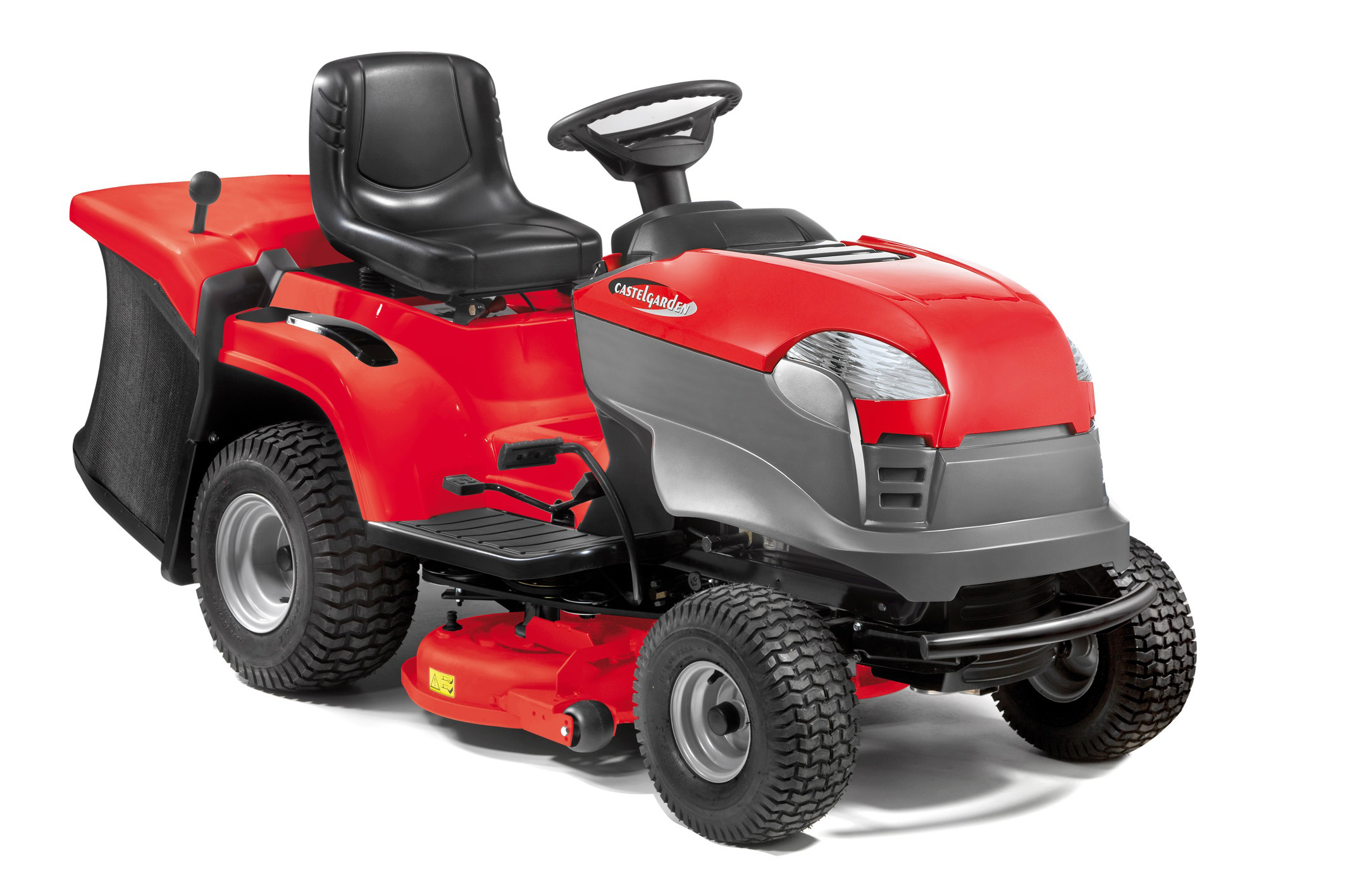 Haven Hire Ride On Lawnmower