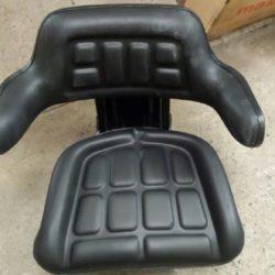 Dumper Seat