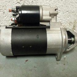 Starter Motor 3 Tonne Barford Dumper - 11 Teeth