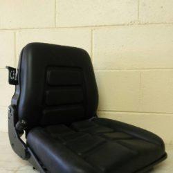 Dumper Seat Heavy Duty