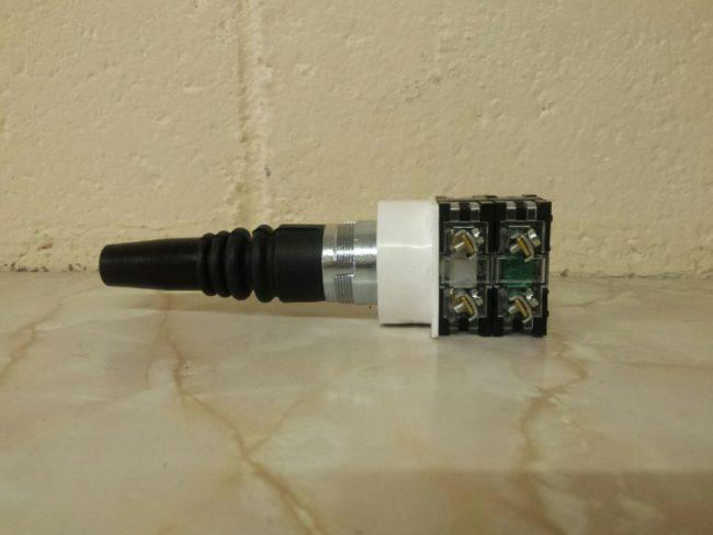 Forward / Reverse lever for Dumper