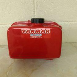 Yanmar fuel tank